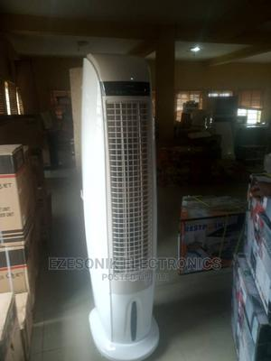 RESTPOINT Air Cooler 45litts   Home Appliances for sale in Lagos State, Ojo