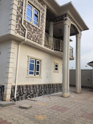 Furnished 2bdrm Block of Flats in Goden Gate Estate, Ijede / Ikorodu | Houses & Apartments For Rent for sale in Ikorodu, Ijede / Ikorodu