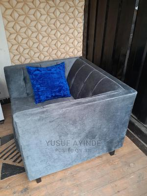 Sofa Single Chair for Sale   Furniture for sale in Lagos State, Alimosho