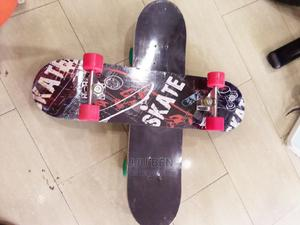 Professional Skate Board   Sports Equipment for sale in Abuja (FCT) State, Wuse 2