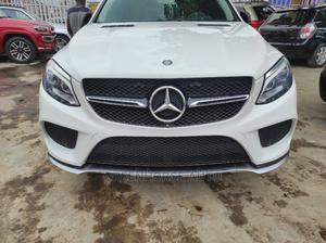 Mercedes-Benz GL Class 2016 450 White | Cars for sale in Lagos State, Ikeja