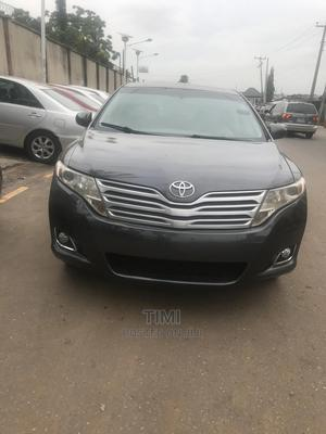 Toyota Venza 2010 V6 Gray   Cars for sale in Lagos State, Ikeja