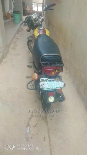 Bajaj Boxer 2016 Red   Motorcycles & Scooters for sale in Oyo State, Ibadan