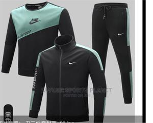 Brand New 3 in 1 Quality Track Suit   Clothing for sale in Rivers State, Bonny
