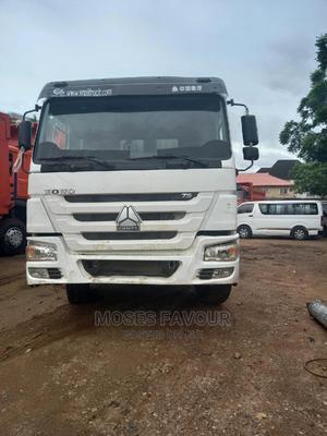 Nigerian Used Sino Howo Dump Truck | Trucks & Trailers for sale in Lagos State, Ojodu