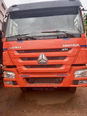 2017 China Used Sino Howo Dump Truck, | Trucks & Trailers for sale in Lagos State, Ojodu