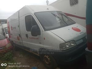 Tokunbo Peugeot Boxer Bus Long Diesel 2005 | Buses & Microbuses for sale in Lagos State, Apapa
