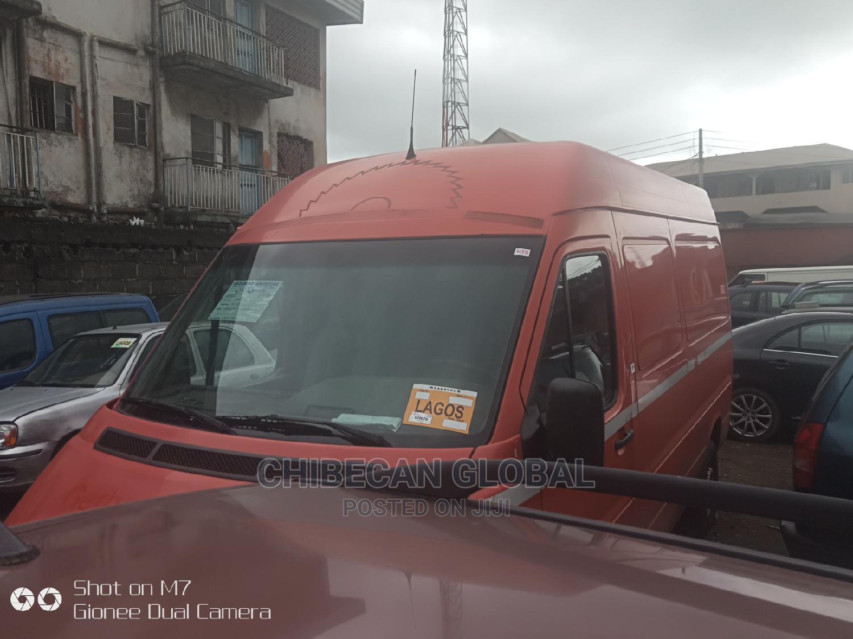 Volkswagen LT 28 Diesel 2005 | Buses & Microbuses for sale in Apapa, Lagos State, Nigeria