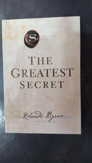 The Greatest Secret | Books & Games for sale in Lagos State, Yaba