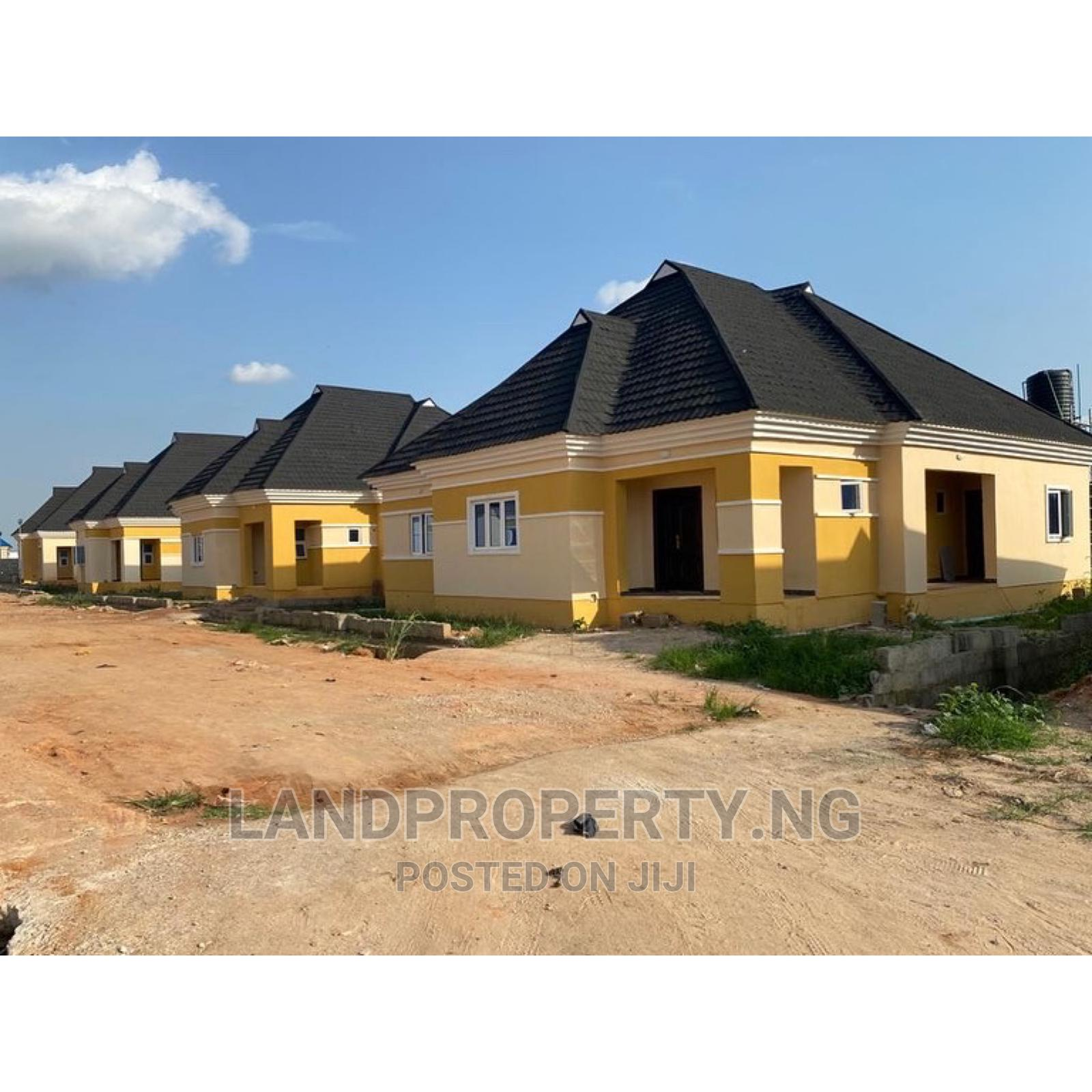 Luxury 3 Bedroom Detached Bungalow at Bluestone Treasure   Houses & Apartments For Sale for sale in Sagamu, Ogun State, Nigeria