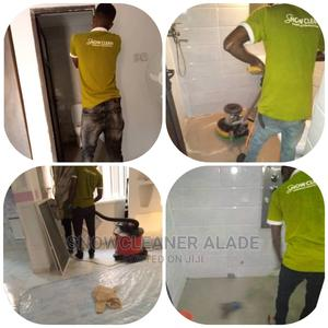 Professional Cleaning Funmigation and Janitorial Services   Cleaning Services for sale in Lagos State, Ikeja