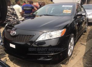 Toyota Camry 2009 Black   Cars for sale in Lagos State, Amuwo-Odofin