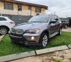 BMW X5 2010 Gray | Cars for sale in Lagos State, Ikeja