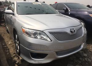 Toyota Camry 2009 Silver | Cars for sale in Lagos State, Amuwo-Odofin