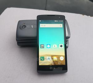 LG Leon 8 GB Silver | Mobile Phones for sale in Lagos State, Mushin