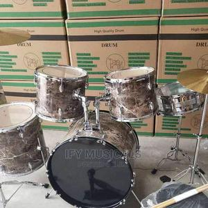 Yamaha Drum 5 Set | Musical Instruments & Gear for sale in Lagos State, Ojo