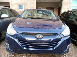 Hyundai Tucson 2011 Blue   Cars for sale in Kaduna State, Kaduna / Kaduna State