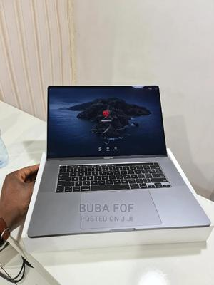 Laptop Apple MacBook Pro 16GB Intel Core I9 SSD 1T   Laptops & Computers for sale in Abuja (FCT) State, Wuse 2