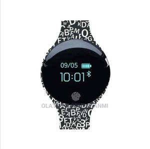 Fingerprint Smart Watch | Watches for sale in Lagos State, Ikeja