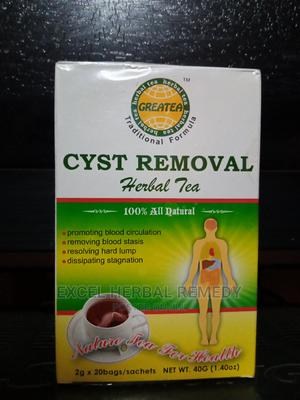 Cyst Removal Herbal Tea | Health & Beauty Services for sale in Anambra State, Awka