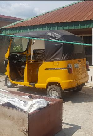 TVS Apache 180 RTR 2020 Yellow   Motorcycles & Scooters for sale in Lagos State, Ikotun/Igando