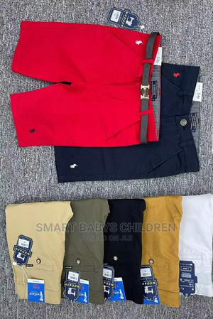 7 Colours Short All for Grab for Boys   Children's Clothing for sale in Lagos State, Lagos Island (Eko)