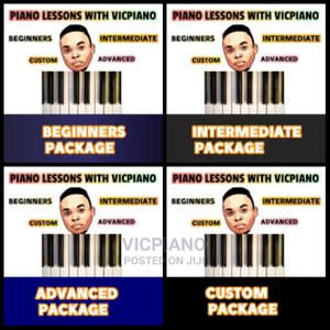 Piano Lessons   Classes & Courses for sale in Rivers State, Port-Harcourt