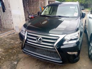 Lexus GX 2014 460 Base Black | Cars for sale in Lagos State, Amuwo-Odofin