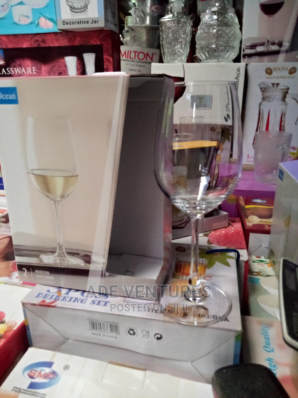2pcs Wine Glass Cup.