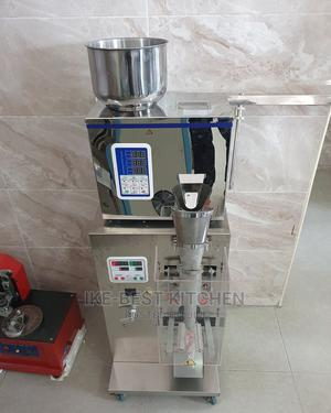 0-100 Grams Packaging Machine | Manufacturing Equipment for sale in Rivers State, Port-Harcourt