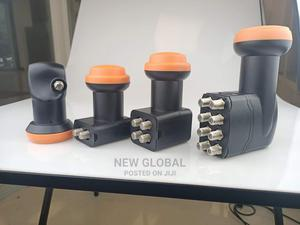 4-Way LNB Ku-Band for Dstv | Accessories & Supplies for Electronics for sale in Lagos State, Ojo