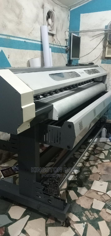 6 Feet Large Format Printing Machine | Printing Equipment for sale in Benin City, Edo State, Nigeria