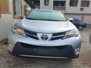 Toyota RAV4 2014 Silver   Cars for sale in Lagos State, Amuwo-Odofin