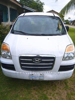Hyundai H1 Van for Sale | Buses & Microbuses for sale in Akwa Ibom State, Uyo
