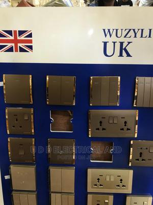 Switch Socket All Sizes   Electrical Hand Tools for sale in Lagos State, Lekki