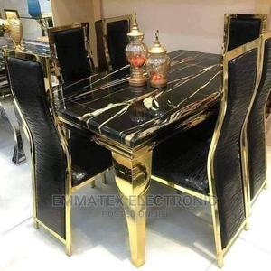 Executive Dinning Table | Furniture for sale in Lagos State, Ibeju