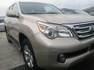 Lexus GX 2011 460 Gold | Cars for sale in Rivers State, Port-Harcourt