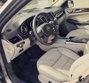 Mercedes-Benz M Class 2014 Gray | Cars for sale in Lagos State, Ikeja