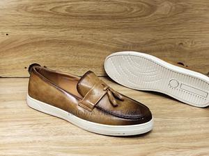 Male Quality Flat Shoes   Shoes for sale in Lagos State, Ajah