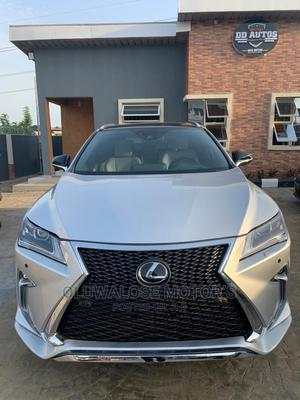 Lexus RX 2016 Silver   Cars for sale in Oyo State, Ibadan