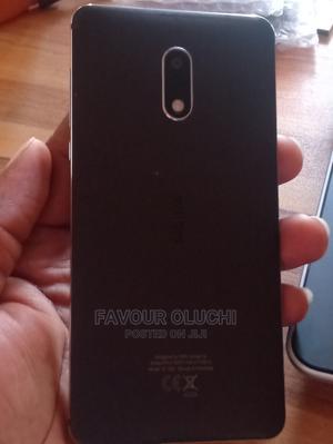 Nokia 6 64 GB Black | Mobile Phones for sale in Lagos State, Ikotun/Igando