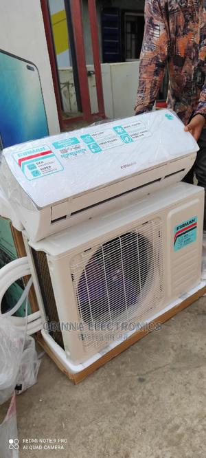 Brand New FIRMAN 1HP GEN COOL,R410,Split Unit Ac,Full Copper | Home Appliances for sale in Lagos State, Ojo