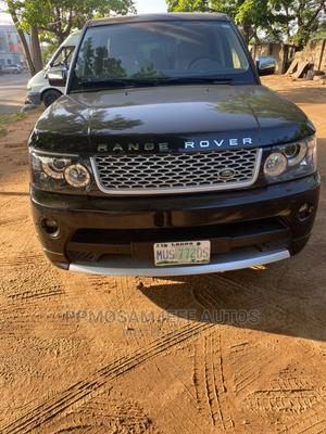 Rover Land 2010 Black | Cars for sale in Zamfara State, Birnin Magaji