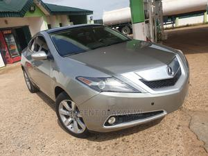 Acura ZDX 2010 Base AWD Silver | Cars for sale in Kwara State, Ilorin West