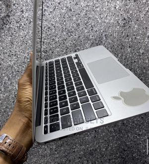 Laptop Apple MacBook 2015 4GB Intel Core I5 SSD 128GB | Laptops & Computers for sale in Lagos State, Ikorodu