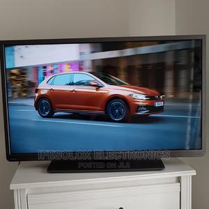 32 Inch Toshiba Fairly Used Tokunbo LED Television | TV & DVD Equipment for sale in Lagos State, Ojo