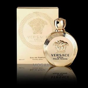Versace Eros Pour Femme EDP - 100ml   Fragrance for sale in Lagos State, Ikeja