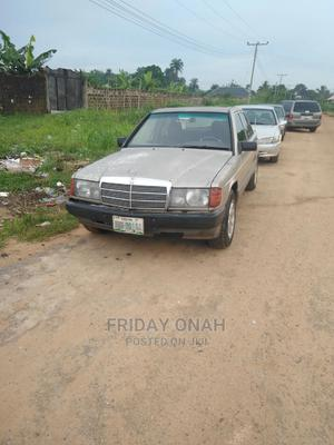 Mercedes-Benz 190E 1993 Beige | Cars for sale in Delta State, Ndokwa West