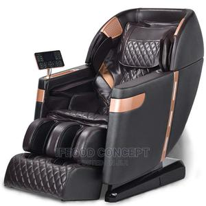 Full Body Massage Chair   Sports Equipment for sale in Lagos State, Ojo