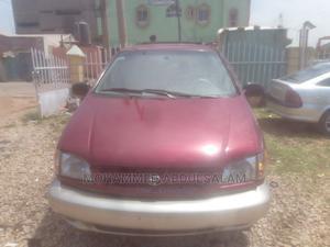 Toyota Sienna 2001 XLE   Cars for sale in Kaduna State, Kaduna / Kaduna State